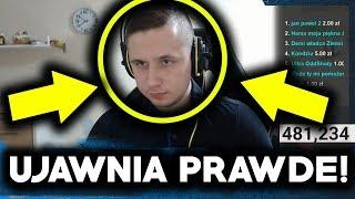 """RAFONIX OGLĄDA JAK DZIEWCZYNA """"WALI"""" KONIA ZIŻEJOWII NA IEM 2018!!!"""