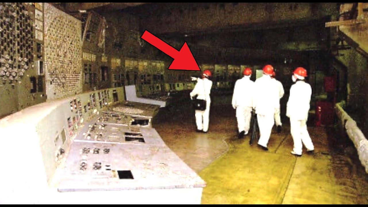5 Forbidden Rooms From The Public That Will Creep You Out