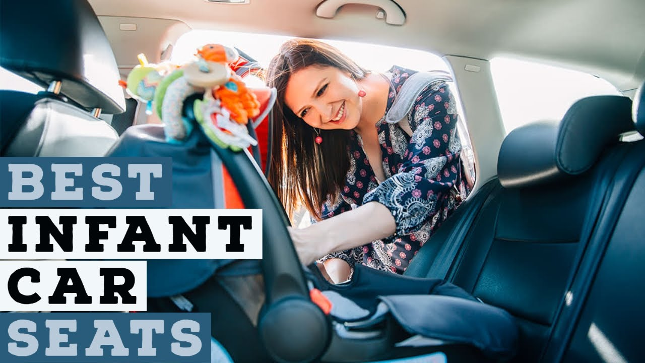 Best Infant Car Seat And Stroller Combo 2020 - YouTube