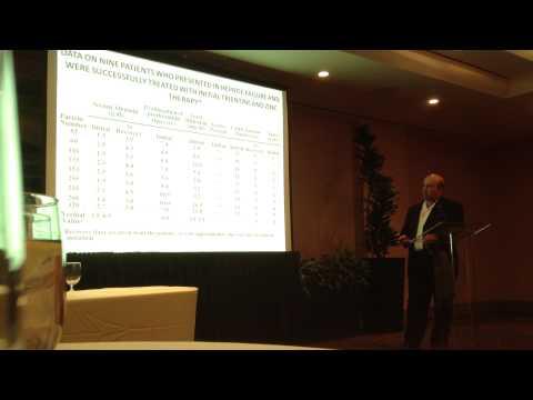 Wilson Disease - Fred Askari - WDA conference