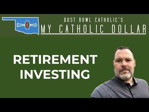 Retirement Investing - 5th Mansion - My Catholic Dollar 012