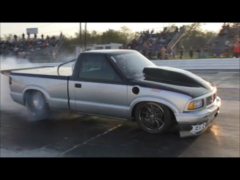 "Street Outlaws ""The Sonoma"" is still a beast!!"