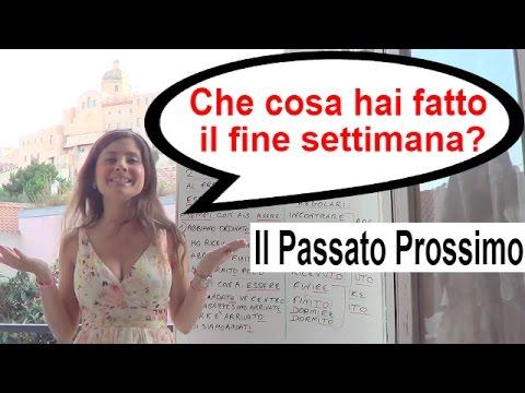 One World Italiano Lezione 21 - Livello Elementare (A1)
