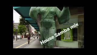 おてもやん-HouseSambamix-