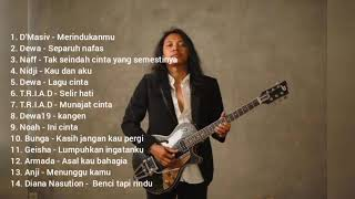 Download Full Album Felix cover lagu terbaik pop Indonesia tahun 2000 an - (enak didengar)