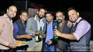 Tere Jaisa Yaar Kahan by Your DJ (Dhananjay Pandey) Orignal Voice