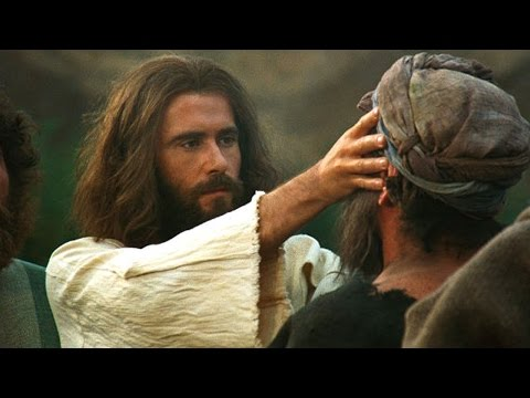 Jesus Film complete (English) HD