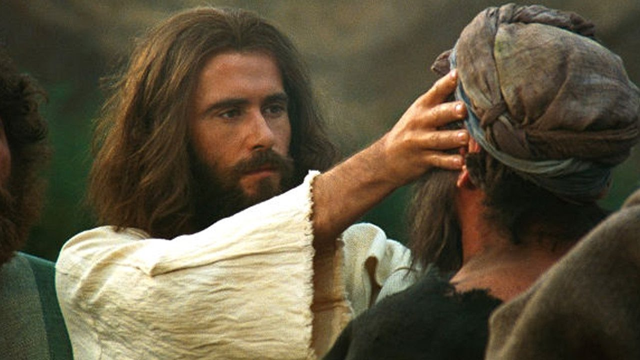 Download Jesus Film complete (English) HD