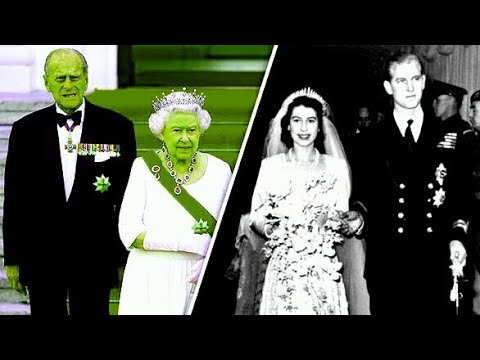 The Queen's 70th Wedding Anniversary But What Dose She Do?🤔