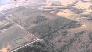 Smith Family Farms Aerial Virtual Tour •Clark & Scotland County, MO