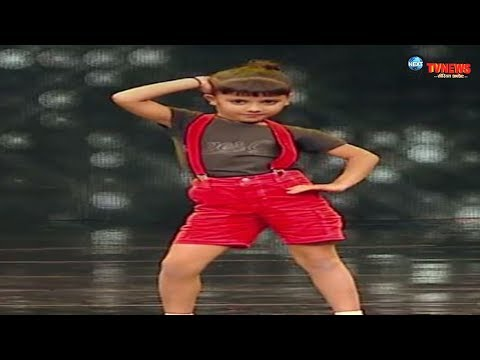 Super Dancer - Chapter 2 | Ep 6 | Vaishnavi's Performance | 15th October, 2017