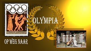 Griekenland dl4 Rondreis Peloponnesos, Olympia en de spelen
