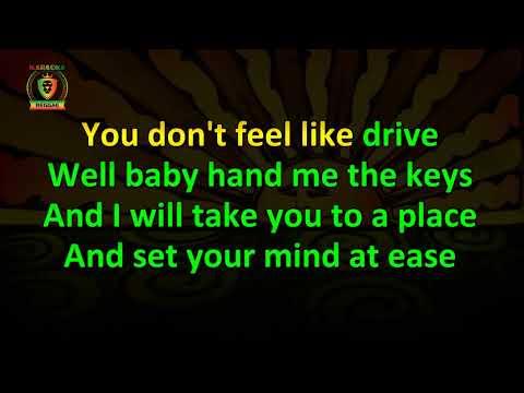 Shaggy - Boombastic (Karaoke Version)