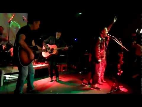 10th Anniversary Joe Strummer Tribute - Haus der Jugend - 29.09.2012 (1)