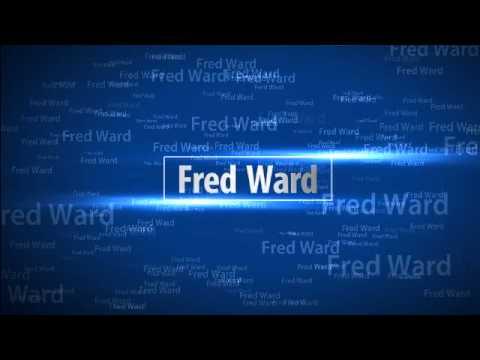 Fred Ward Johnson Oficial Vídeo