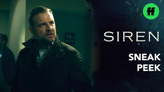 Siren Season 3 Finale | Sneak Peek: Ted Is Concerned About Ben | Freeform