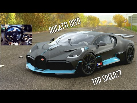 Forza Horizon 4 - Bugatti Divo TRICK OR TREAT!! Worth 5.8 Million?? thumbnail