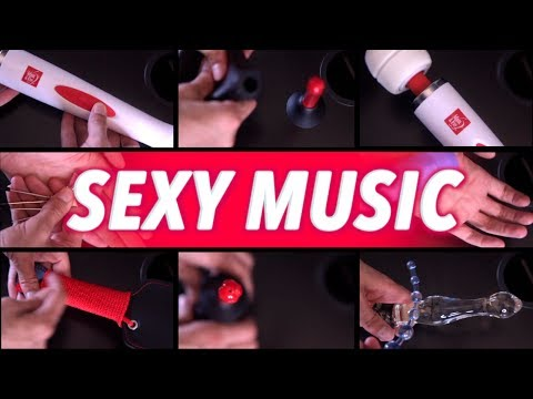 Music Made With Adult Toys
