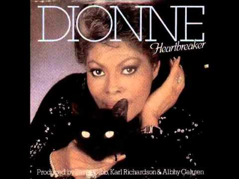 DIONNE WARWICK Feat. BARRY GIBB - Our Day Will Come