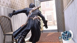 Assassin's Creed 3 Remastered Arno Dorian `s Outfit  & Parkour Only