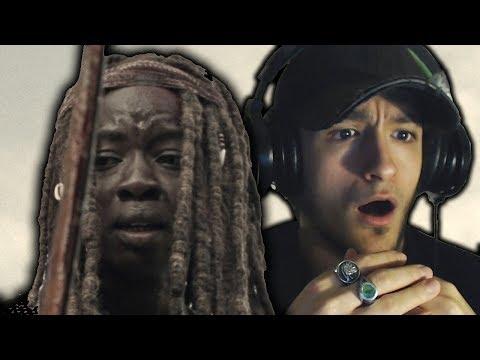 "The Walking Dead: Season 9 - Episode 14 Reaction S09e14 ""Scars"""