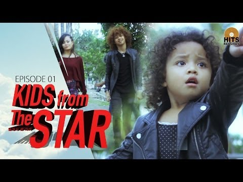 Kids From The Star (KFTS) : Ekspedisi Bumi #1