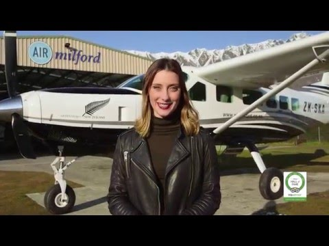 Milford Flights - With Air Milford