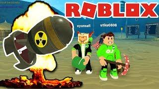 N'KLEER S'LAH ALAN VAR MI ?? / Roblox Simulatore di Caccia al Tesoro #5 / Oyun Saf
