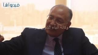 بالفيديو: السفير عزت سعد: هناك 19 جمهورية داخل روسيا تتمتع بالحكم الذاتي