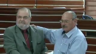 138ª Sessão Ordinária da Décima Sexta Legislatura - Câmara Municipal de Itanhaém