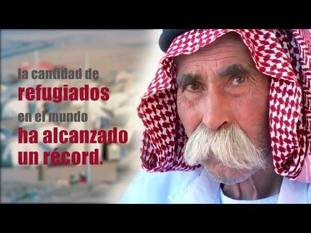 No más insolidaridad: 18 de diciembre, día internacional del migrante.