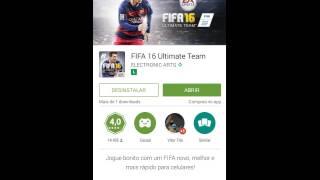 Como baixar e instalar FIFA 2016 para android