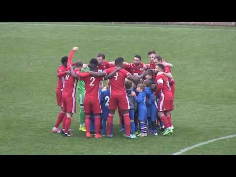 Beaconsfield Town FC v Northwood FC | 2-12-17 - Full Evo Stik South East League Match