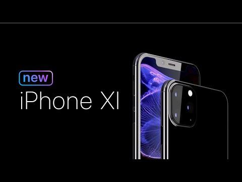 Secret of iPhone 11 -  Apple