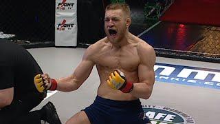 Rise of Conor McGregor
