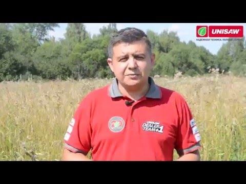 Видео Caiman RM60S