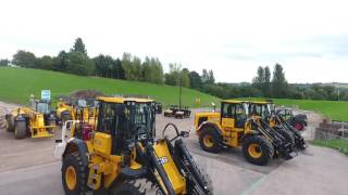 JCB Auction Number 45