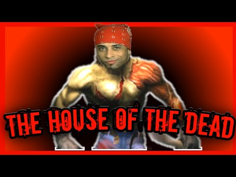 House Of The Dead On Android..Gameplay!!! 2019