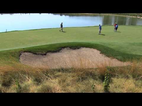 Harvester Golf Course, Rhodes, Iowa