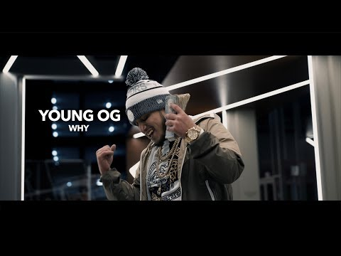 Young OG - Why (Official Video)