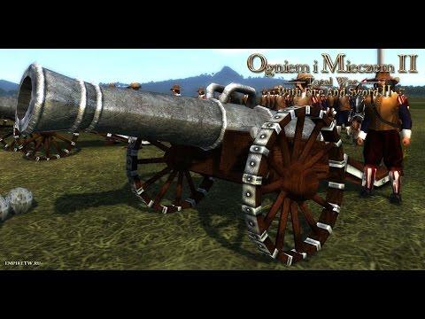 ОГНЕМ И МЕЧОМ 2 Total War - 1. Казаки
