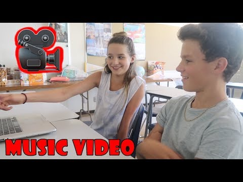 Watching Her Second Music Video 🎥 (WK 344.7) | Bratayley