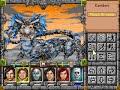 (86) Megadragon - MM4&5: World of XEEN