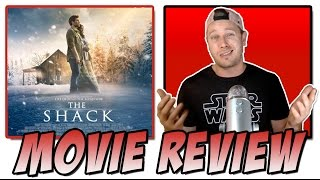 The Shack (2017) - Movie Review