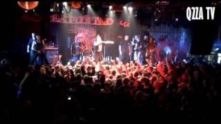 The Exploited - Alternative (Moscow, 04/02/2011)