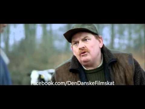Blinkende lygter 2000  Arne og Alfred skyder køer