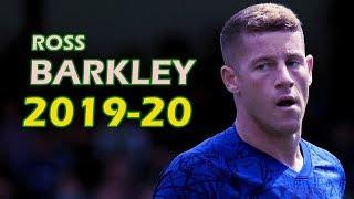 Ross Barkley 20192020 - Goals Skills Assists