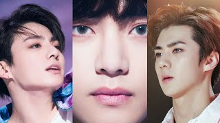 10 Most Popular Male Hallyu Stars in China Right Now