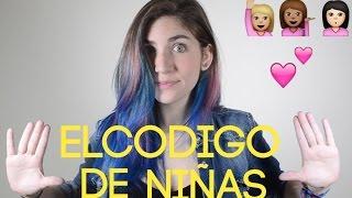 EL CODIGO DE NIÑAS  - NATH CAMPOS