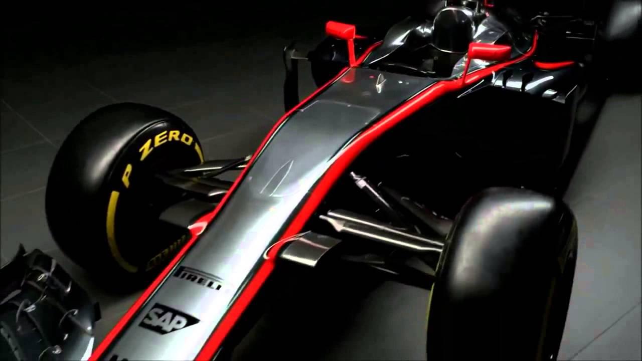 "mclaren honda f1 team 2015 lanzamiento oficial ""mp430 2015 design"